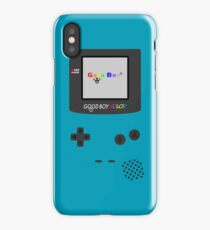 Good Boy Color iPhone Case/Skin