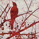 """""""Song bird # 11"""" by Karyn Fendley"""