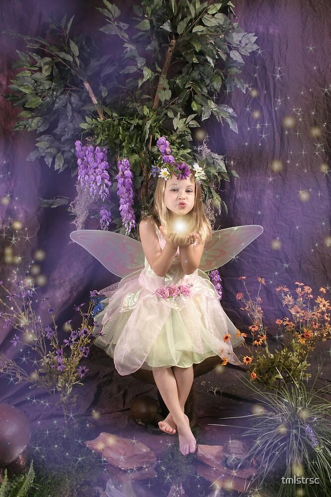 Make a Wish by tmlstrsc