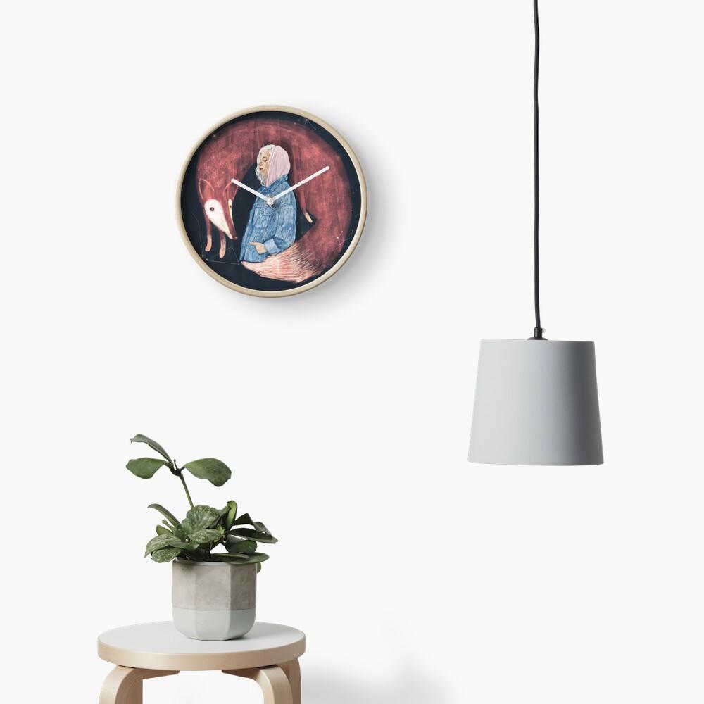 Caperucita Reloj