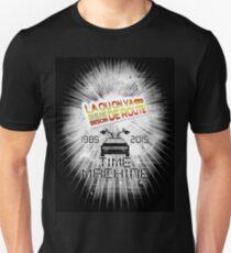 La Ou On Va On N'a Pas Besoin De Route Unisex T-Shirt