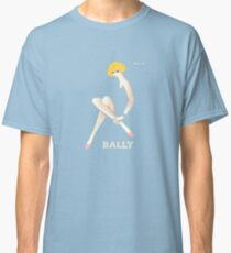 Bally Vintage Classic T-Shirt