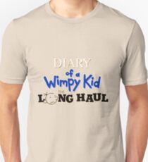 diary of a wimpy kid 4 T-Shirt