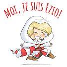 « Moi, je suis Ezio! » par mimikaweb