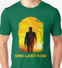 Last Ride  Unisex T-Shirt