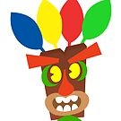 Aku Aku by TheInternet