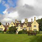 Langrish House, Hampshire by lezvee