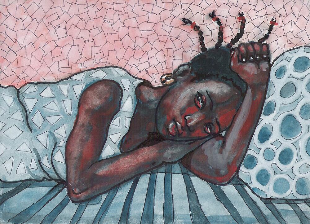 Insomnia by Fiona O'Beirne