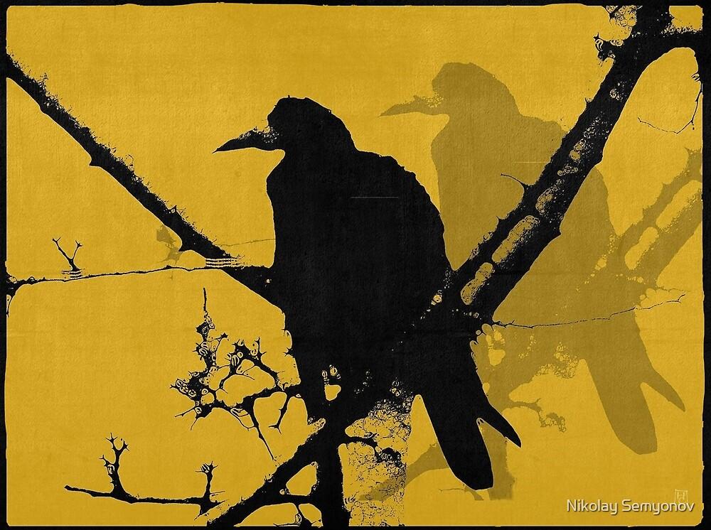 Raven 2008 by Nikolay Semyonov