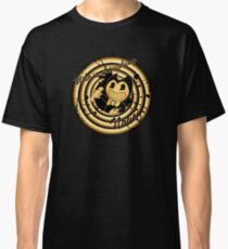 Bendy And The Ink Machince Classic T-Shirt
