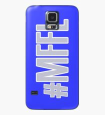 MAVS FAN FOR LIFE Case/Skin for Samsung Galaxy
