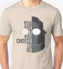 Wise Choice is necessary Unisex T-Shirt