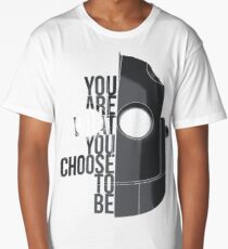 Wise Choice is necessary Long T-Shirt