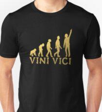 DJ VINI VICI Unisex T-Shirt
