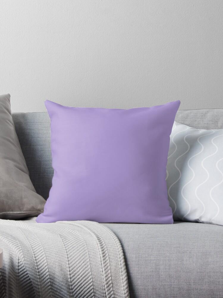 Licht Pastell Lila Violett von ColorEffects