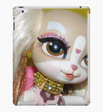 Pinkie Cooper iPad Case/Skin