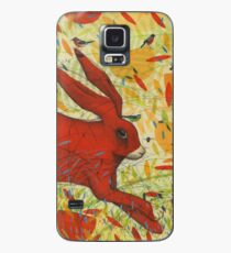 The Arrival of Summer Case/Skin for Samsung Galaxy