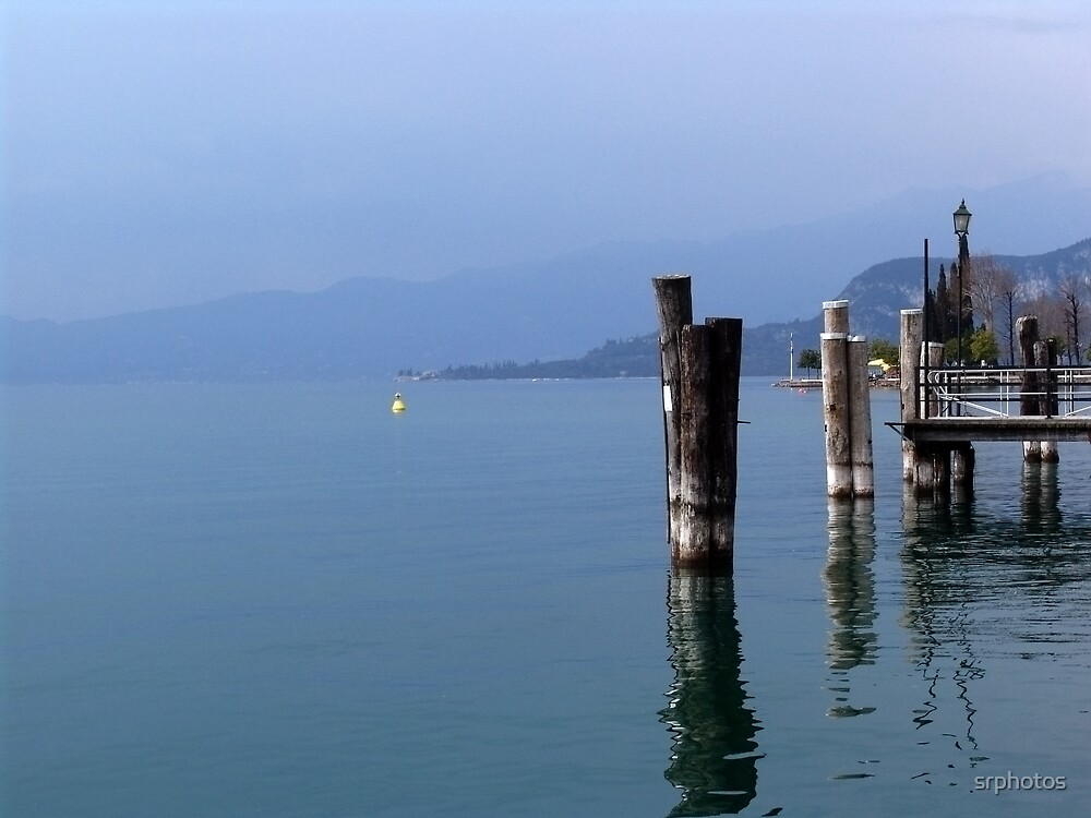 bardolino (lake garda/italy) by srphotos