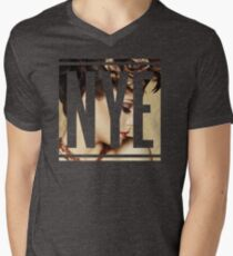 NYE Mens V-Neck T-Shirt