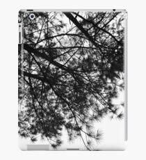 Shadows and Oblivion  iPad Case/Skin
