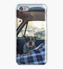 Half Brothers iPhone Case/Skin