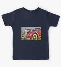 Packard Type 138 Vintage Saloon Car Kids Clothes