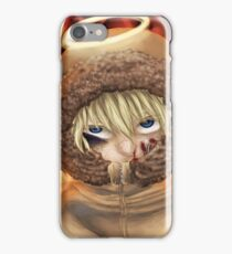 Kenny McCormick Bust iPhone Case/Skin