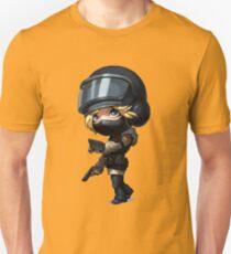 iq rainbow six Unisex T-Shirt