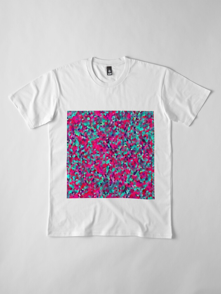 Alternate view of Roses Premium T-Shirt