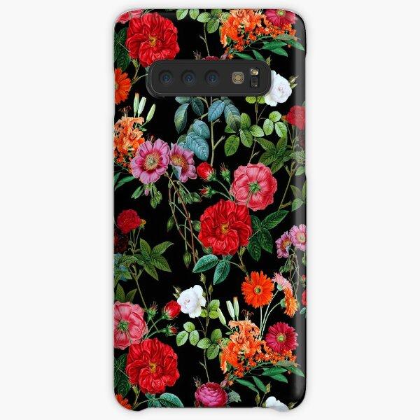 Botanical Pattern Samsung Galaxy Snap Case