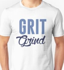 GRIT AND GRIND GRIZZLIES T-Shirt