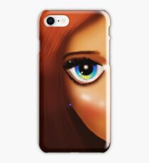Barbie girl iPhone Case/Skin