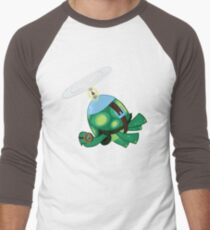 Tank: The Tortoise (Helicopter) T-Shirt