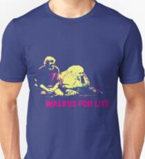 Tusk Walrus Shirt Unisex T-Shirt