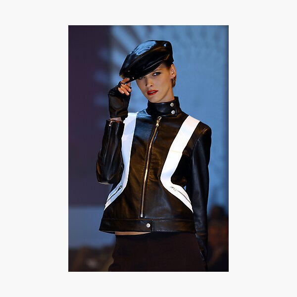 Fashion Photographic Print
