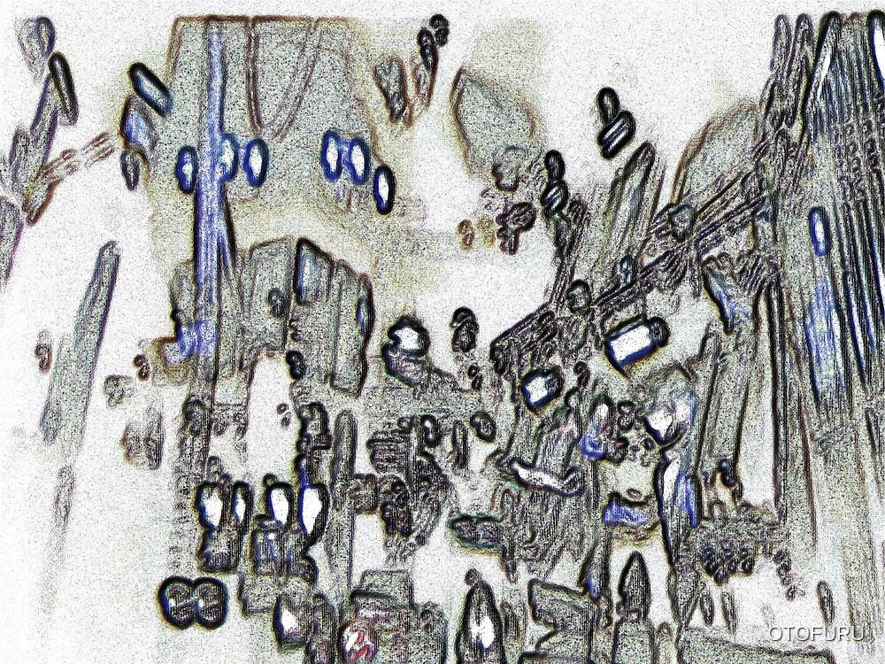 cardiff in peril by OTOFURU