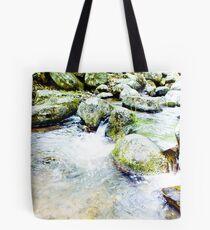 On The Creek Series #1 Tote Bag