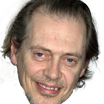multi Buscemi by laruichi