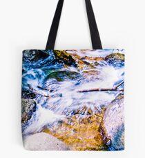 On The Creek Series #5 Tote Bag