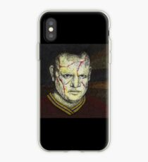 Some Assembly Required - Daryl - BtVS iPhone Case