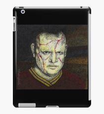 Some Assembly Required - Daryl - BtVS iPad Case/Skin