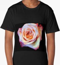 Flower 5 Long T-Shirt