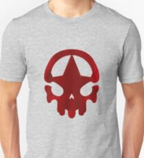 King of the Kill Skull Unisex T-Shirt