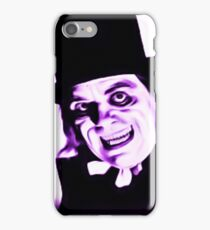 Dr Jekyll and Mr Hyde iPhone Case/Skin