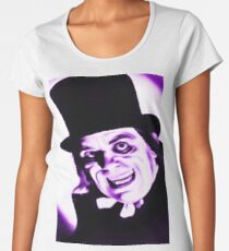 Dr Jekyll and Mr Hyde Women's Premium T-Shirt