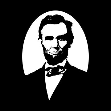 Abraham Lincoln by warishellstore