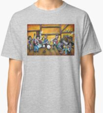 When I Paint My Masterpiece Classic T-Shirt