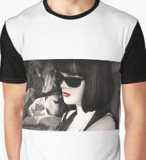Rose Mcgowan // The Doom Generation Graphic T-Shirt