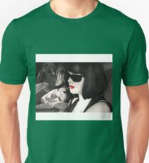 Rose Mcgowan // The Doom Generation Unisex T-Shirt
