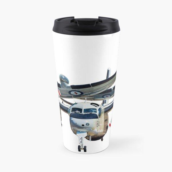 Tracker844 Travel Mug